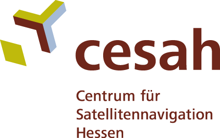 cesah Logo